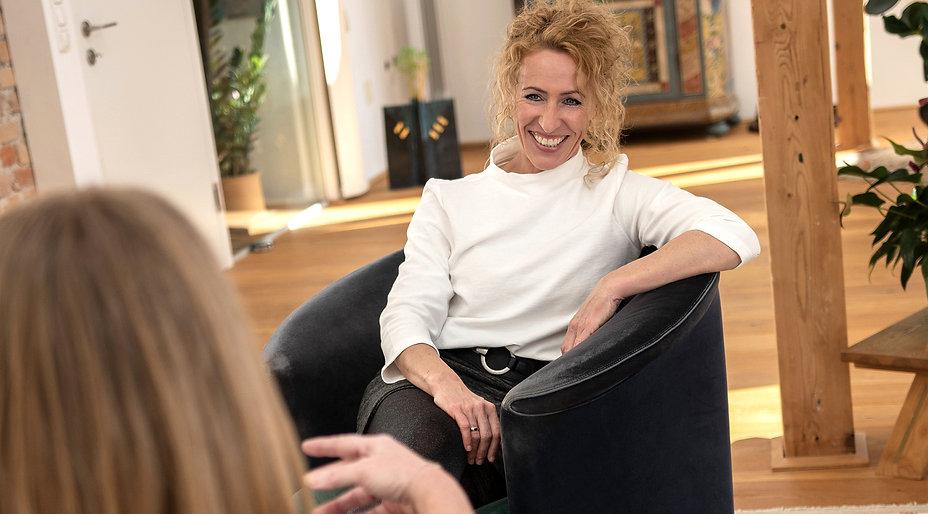 Christine Infanger - Psychotherapeutin in Ausbildung unter Supervision