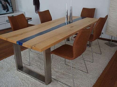 Tisch Epoxidharz