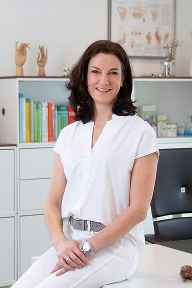 Dr. Ute Mildner-Deutschmann