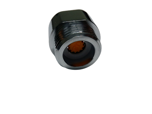 "Nozzle-Shower Adapter 1/2""9lt/min"