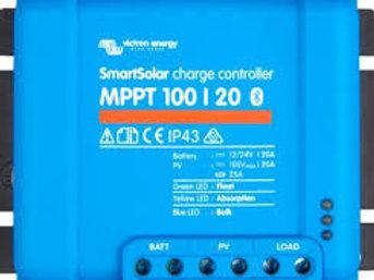 Victron SmartSolar MPPT 100/20 48V Solar Charge Regulator