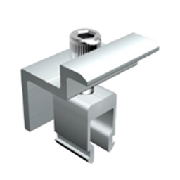 Structure - End Clamp 40mm (MB)