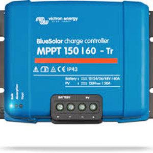 Victron Blue Solar MPPT 150/60 Tr Regulator 150Voc input/60A (12/24/36/48V-60A)