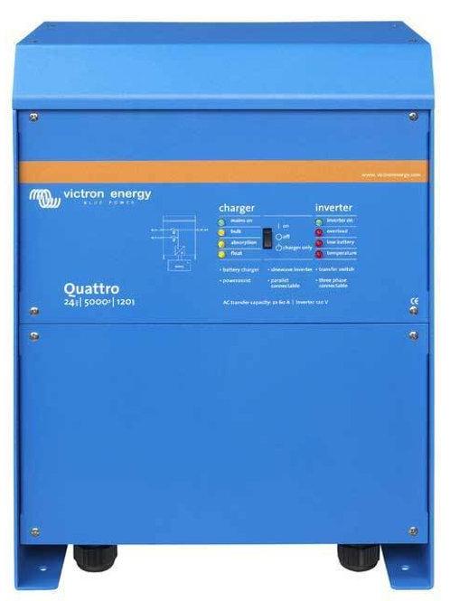 Victron Quattro 48/5000/70-100/100