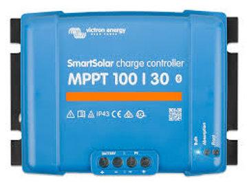 Victron Blue Solar MPPT Regulator max 100Voc input / 30A Charge (12/24V-30A)