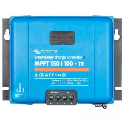 Victron SmartSolar MPPT 150/100 Tr 150Voc input/100A (12/24/48V-100A)
