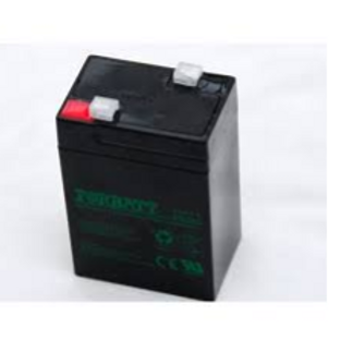4.5Ah 6V Battery