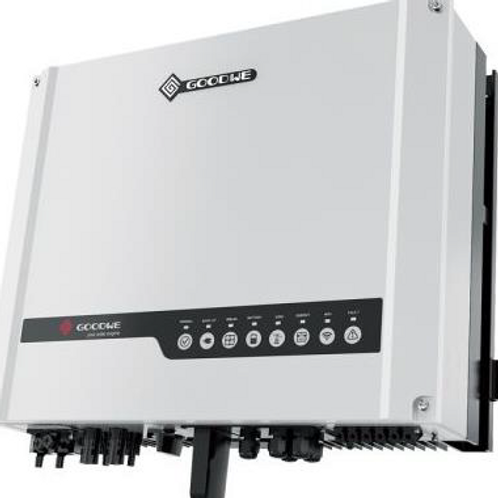 Goodwe ES 4.6kW 48V Hybrid (4.6kW Backup)