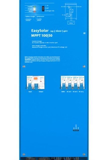 Victron EasyPlus C 12/1600/70-16