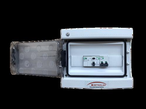 Combiner - AC - Generator - 5kW Single Phase