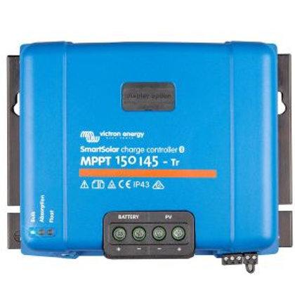 Victron SmartSolar MPPT 150/45 Tr 150Voc input/45A Charge (12/24/36/48V)