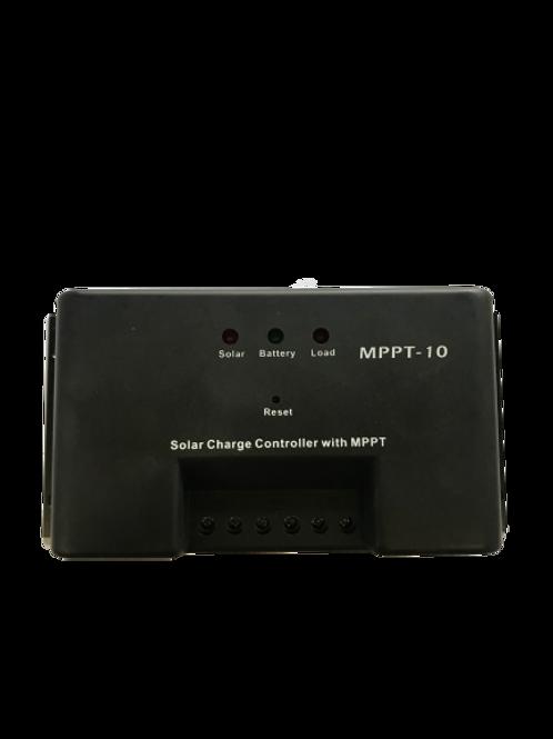 Juta 10A 12/24V Solar Charge Controller