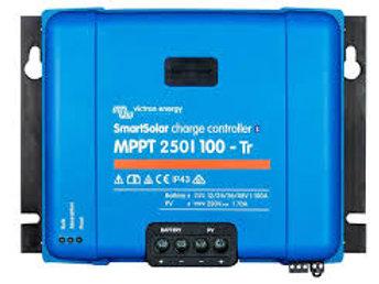Victron SmartSolar MPPT 250/100 Tr 250Voc input/100A (12/24/48V-100A)