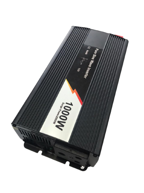 Inverter - 1000W 12V PSW (SG)
