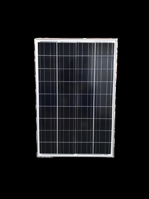 E951T(BLK) - 100Wp Prime Solar Module