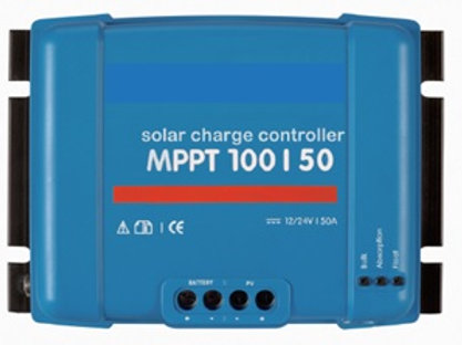 MPPT Charge Controller 100V/50A