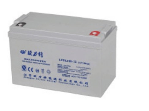 100Ah 12V Gel Battery