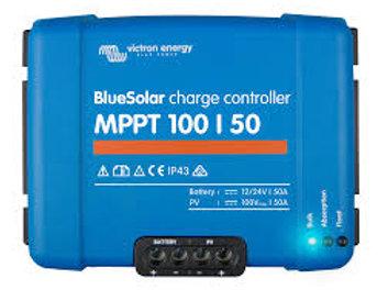 Victron Blue Solar MPPT Regulator max 100Voc input / 50A Charge (12/24V-50A)