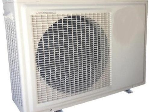5kW Super Domestic Heat Pump Kit
