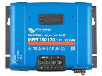 Victron SmartSolar MPPT 150/70 Tr 150Voc input/70A (12/24/48V-70A)