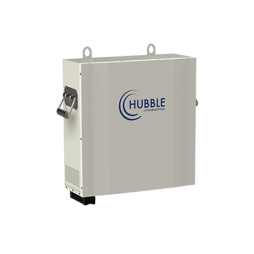 HUBBLE LITHIUM - AM-4 25V 2.75KW CANbus 1C Wall
