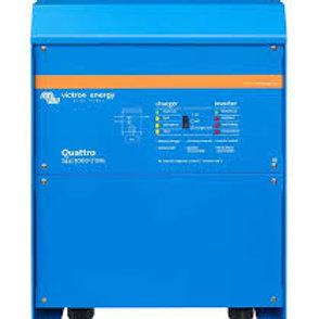 Victron Quattro 24/5000/120-100/100