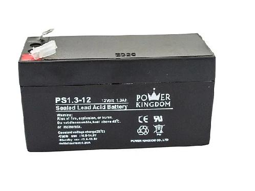 1.3Ah 12V Battery