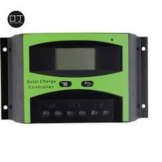 40A 12/24V Auto with LCD