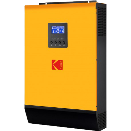 KODAK Solar Off-Grid Inverter MKSII 5kW 48V OGX 5.48 (Par)