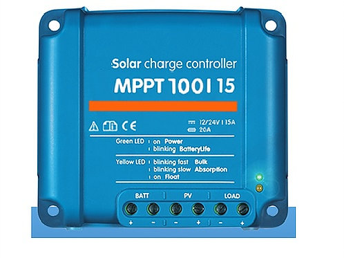MPPT Charge Controller 100V / 15A