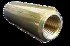 EARTH SPIKE COUPLINGS M16