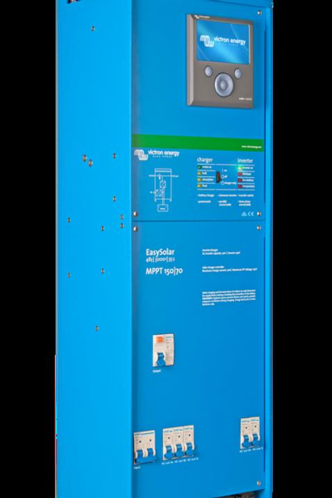 Victron EasySolar 24/3000/70 MPPT 150/70 Color Control