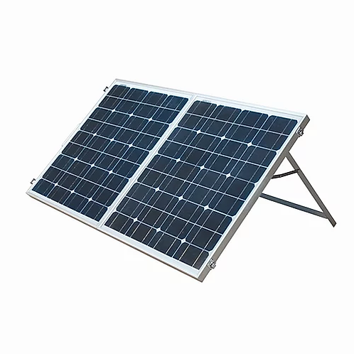 E150K - 155W Foldable Solar Module