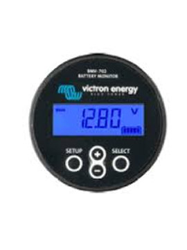 Victron Precision Battery Monitor BMV-702S 9-90Vdc with 500A Shunt