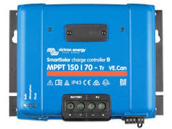 Victron Blue Solar MPPT 150/70 Tr Regulator 150Voc input/70A (12/24/36/48V-70A)