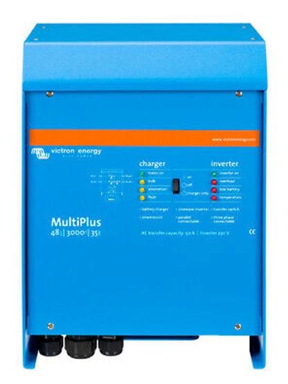 Victron MultiGrid II Inverter 48/3000/35-32 230V