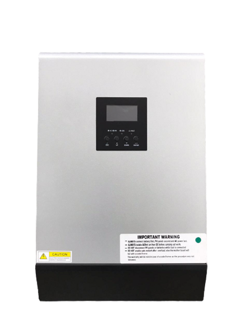 Inverter 5KVA 48V Hybrid with PWM (Refurbished)