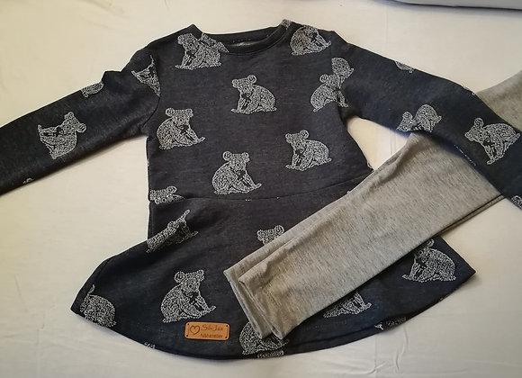 Röckli mit Hösli - Koala