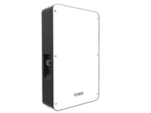 Dyness Lithium-ion Wall-mount Battery Pack (48V200Ah, 9.6kWh)