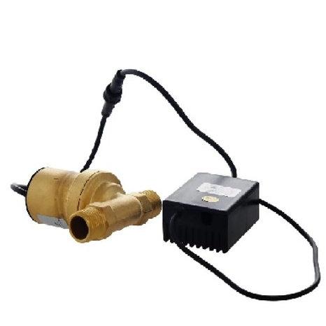 12V Dc Copper to Copper Pump (Price Including Vat)