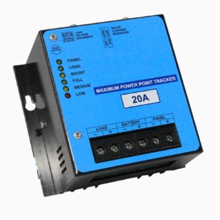 MPPT 20A 12V/24V Charge Controller (LED)