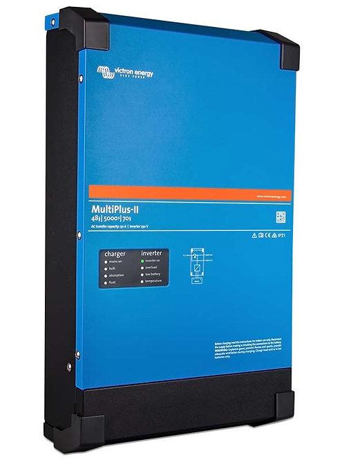 Victron MultiPlus II Inverter 48/5000/70-50 230V