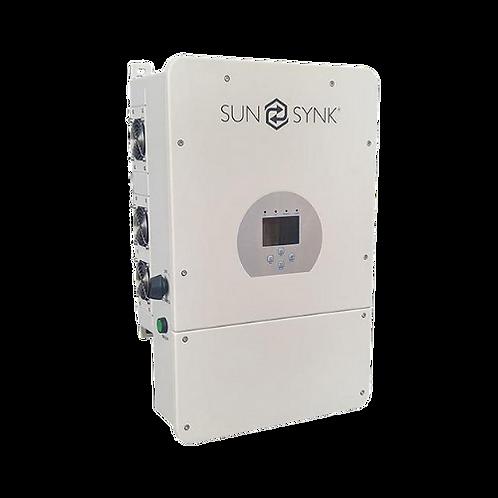 8kW 48V 1P Sunsynk Hybrid Inverter with WIFI Dongle (HG)