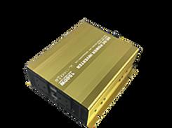 1500W 24V PSW Power Inverter with LED (Gold)