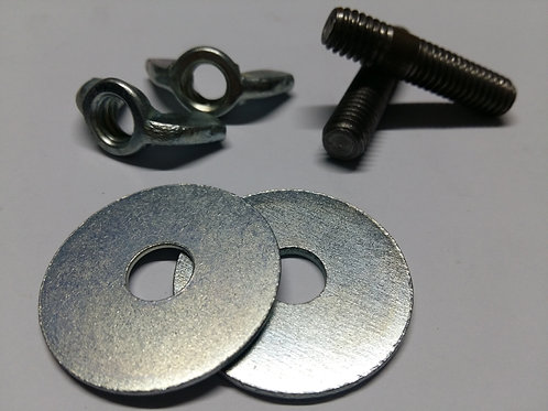 Nozzle-Pillar Tap Adapter key (sets)