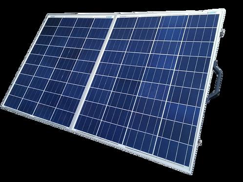CB80F 160Wp 12V Foldable Solar Module