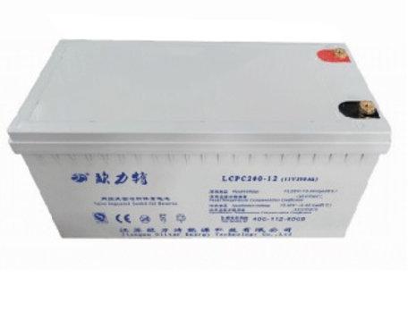 200Ah 12V Gel Battery