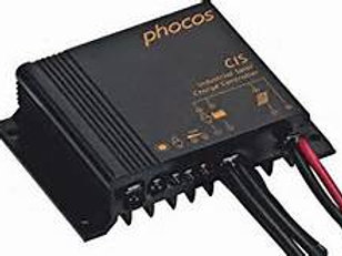 Phocos CIS 5A, 1 Load, and day/night function