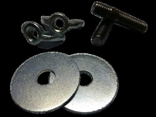 Nozzle-Pillar Tap Adapter key (sets)
