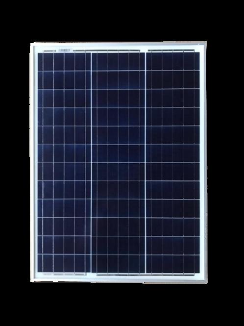 S50 50W Prime Solar Module